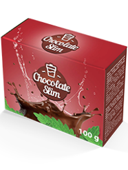 Koktail Chocolate Slim